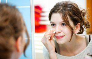 skin care steps,